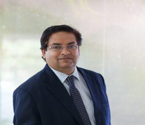 Ravi Prakash Mathur