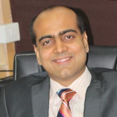 Sarajit Jha